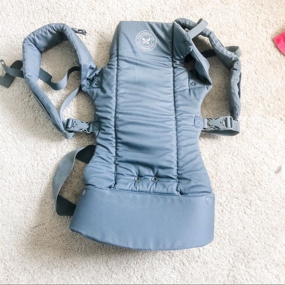 The Honest Company Other - The Honest Company Baby Carrier
